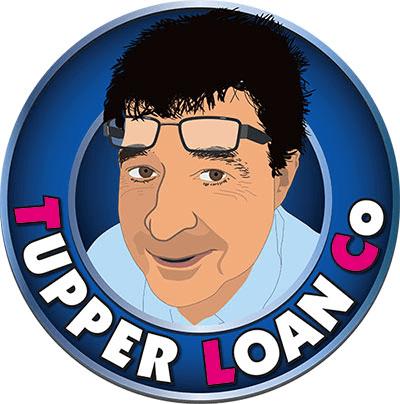 Logo David Tupper