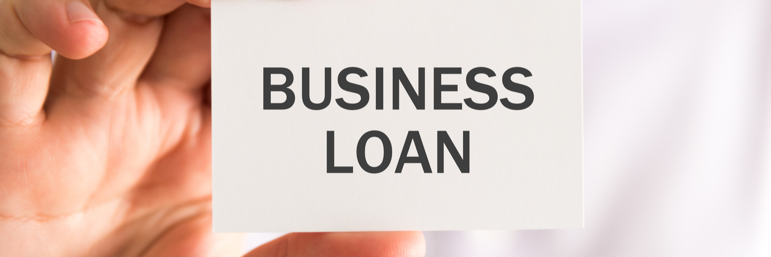 Photo of business card business loans