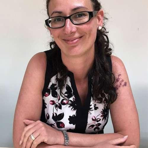 Georgina Diniz