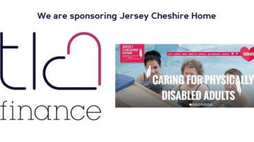 We are sponsoring Jersey Cheshire Home